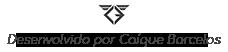 Logo Caíque Barcelos